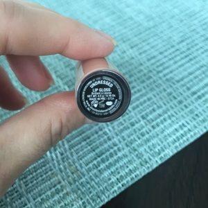 Anastasia Beverly Hills Makeup - New Anastaisa lip gloss in UNDRESSED!